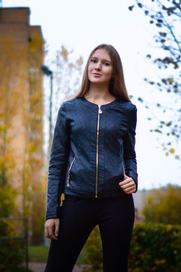 Лиза Черепанова
