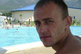 Dmitii Sorokovikh