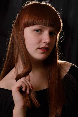 Марина Халимончик
