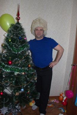 Валерий Пушкарев