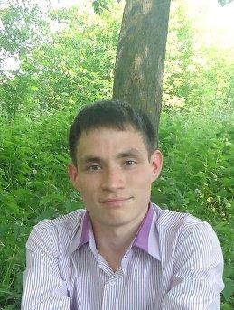 Раиль Каримов