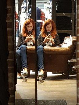 Алена Попова