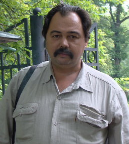 Михаил Жмурко
