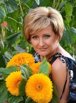 Ирина Стародубенко