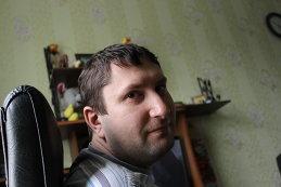 Алексей Захватов