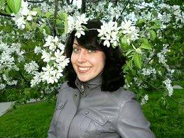 Юлия Шабалдина