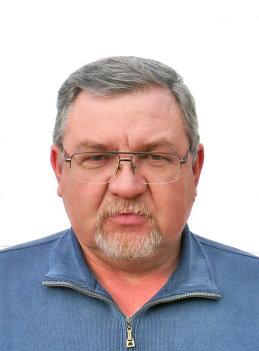 Фёдор Юдин