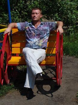 Павел Кайгородцев