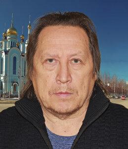 Михаил Николаев