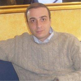 Санар Мамедов