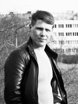 Андрей Дрожжин