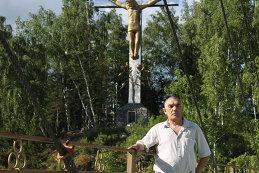 Раил Гималтдинов