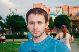 Сергей Криворотов