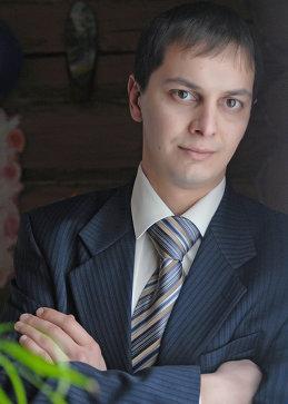 Азат Мустафин