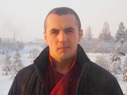 Максим Биткин