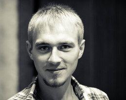 Василий Дись