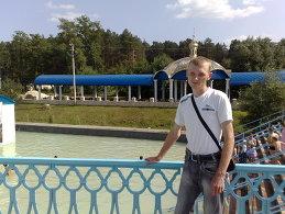 Олег Миколюк