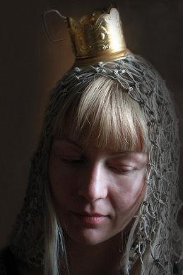 Анастасия Макрушина