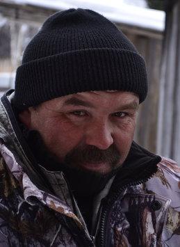 Иван Kостяной