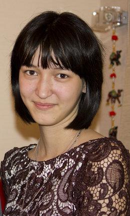 Юлия Akallabeth