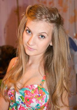 Анастасия Куняева