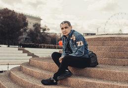 Владимир Лупенко