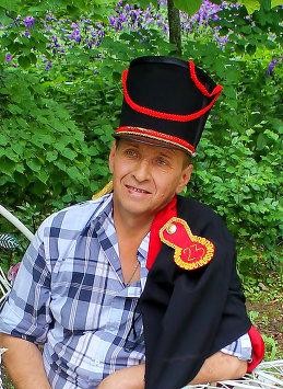 Борис Шубин