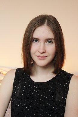 Dasha Kholodkova