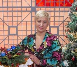 Светлана Струнова