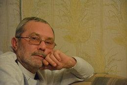 Олег Галкин