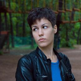 Мария Бродская (Гурьянова)