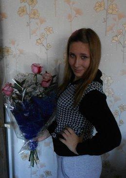 Юлия Комлева