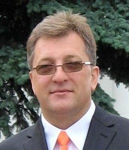 Влaдимир Жуковский