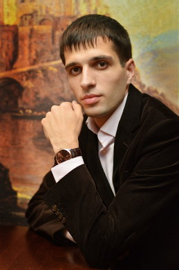 Vadim Lukianov