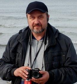 Сергей Мышковский