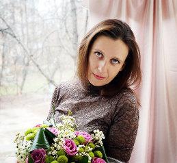 Татьяна Самарина