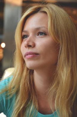 Алена Зеленохат