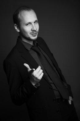 Сергей Болотов
