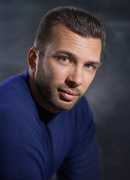 Павел SerDyuk
