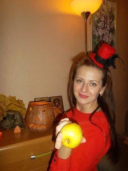 Юлия Заря