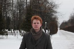 Юрий Кондырев