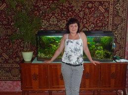 Ирина Pono4evnaya