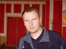 Максим Доленко
