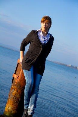 Анна Григоренко