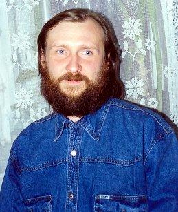 Владимир Голубенко