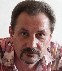 Сергей Быковский