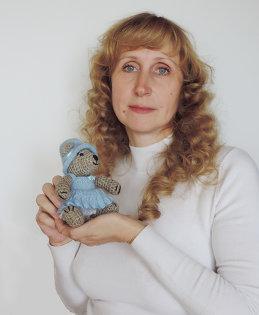 Оксана Осипова