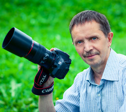 Валерий Бочкарев