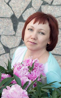 Елена Чебыкина