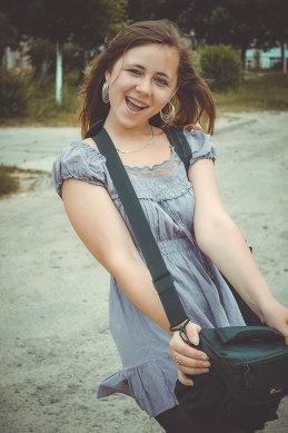 Наталия Квас